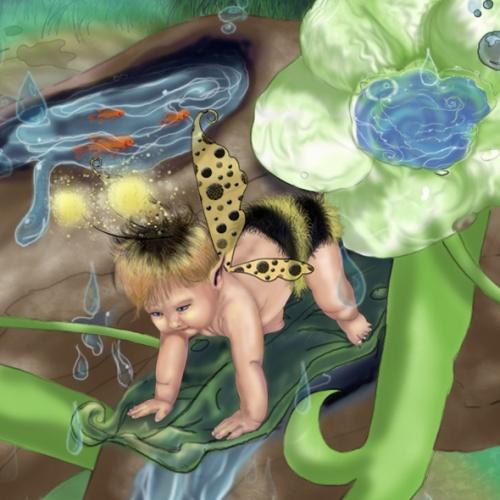 Иллюстратор Julie Myrfors (Spoops) (31 работ)