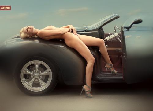 Фотограф Sergey POPOFF (86 фото) (эротика)