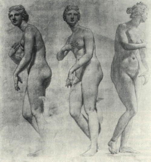 Художник Иванов Александр Андреевич (1806—1858) (169 работ)