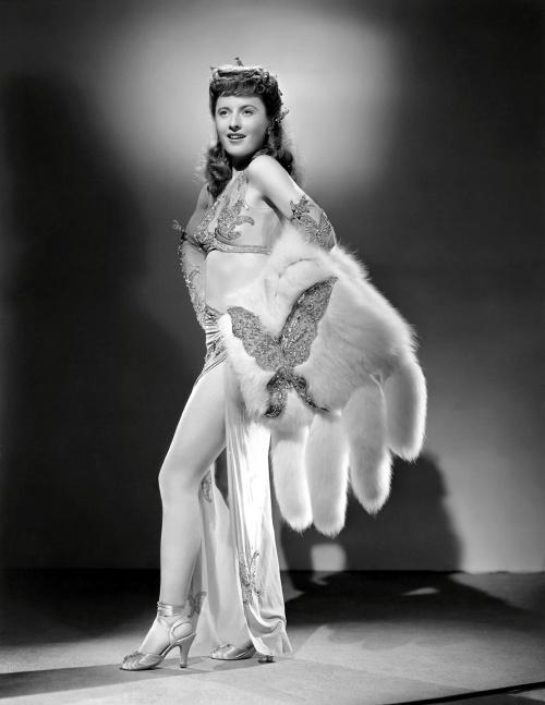 Barbara Stanwyck (36 фото)