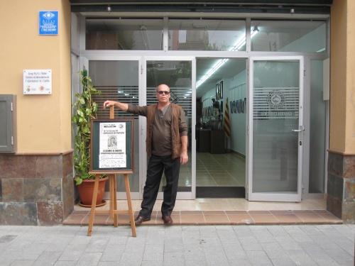 Владимир Оленберг (Испания) (150 работ)