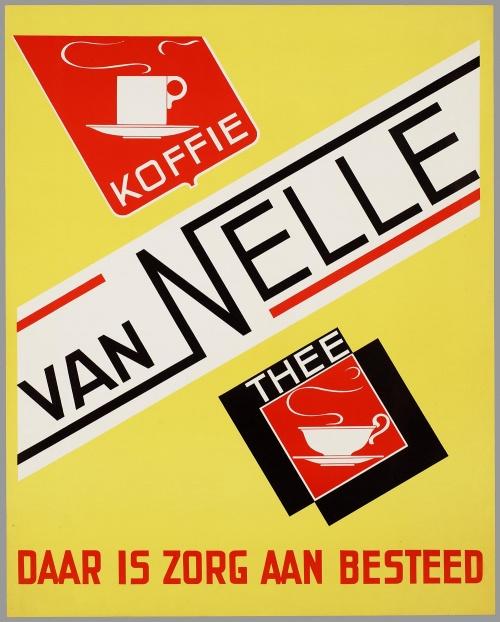 Упаковки и реклама кофе (винтаж, ретро) (134 фото)