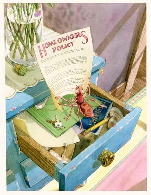 Illustrator Stephen Player (290 работ)