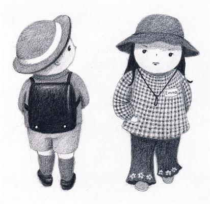 Иллюстратор Bella Sinclair (182 работ)