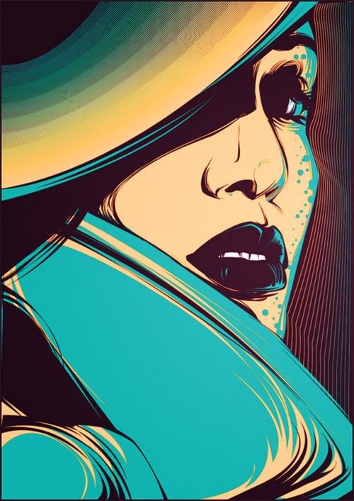 Иллюстратор Pablo Jeffer Da Silva (21 работ)
