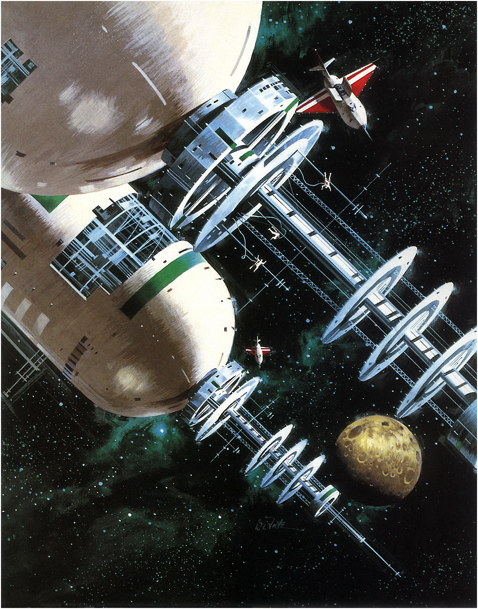 a paper on science fiction An essay on the characteristics of science fiction science fiction is one of the most popular branches in the modern literature.