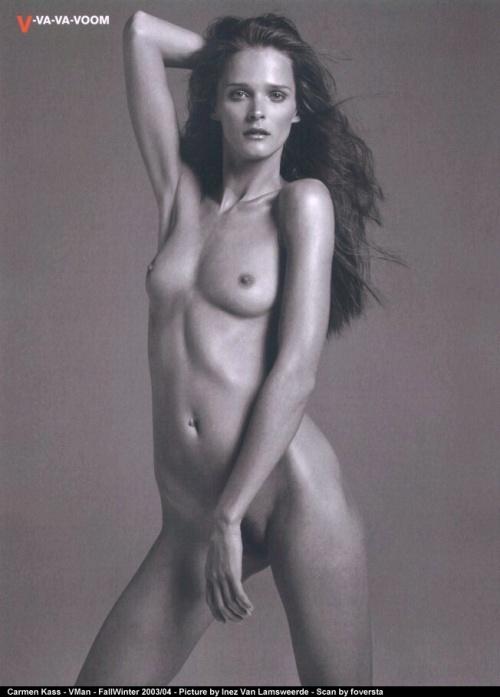 Carmen Kass (165 фото)