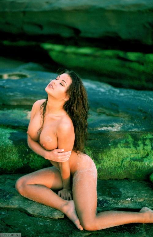 Carmen Electra (55 фото) (эротика)