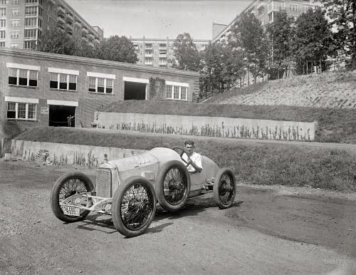 Автомобили Америки 1904 -1975 г. Часть 3 (50 фото)
