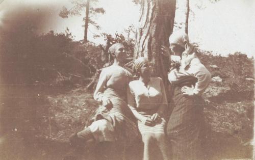 Фото Первой Мировой Войны - Album 20 - Ostfront - Artillerie-Regiment 38 (68 фото)