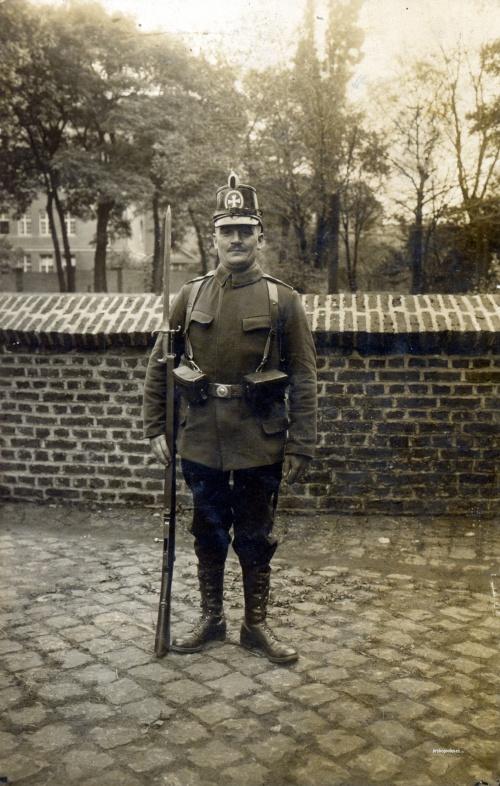Фотоальбом. Первая Мировая война. Часть 7 (52 фото) (2 часть)