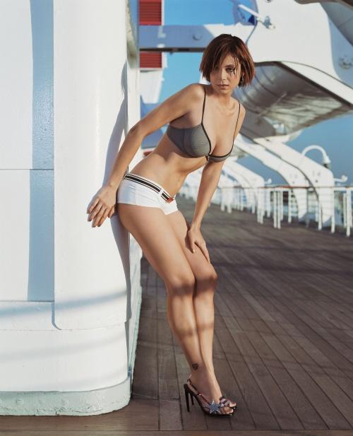 Catherine Bell (34 фото)