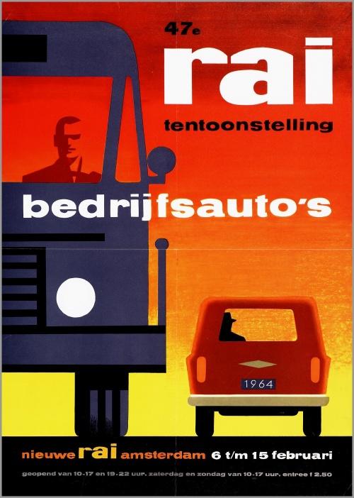 Автомобили в рекламе (винтаж, ретро) (202 фото)