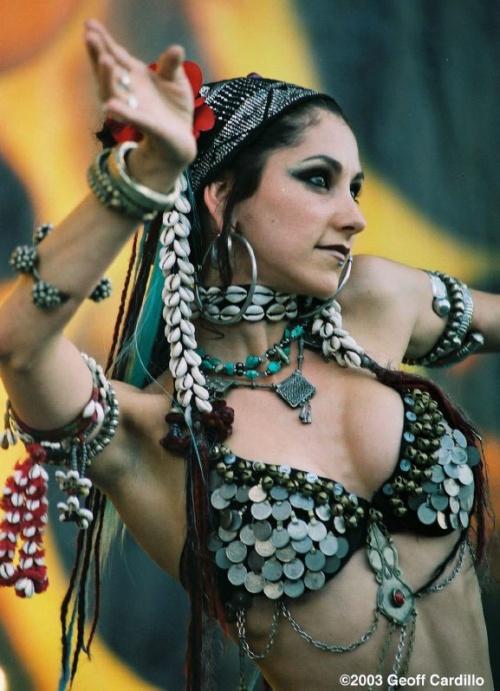 Восточные женщины (310 фото)