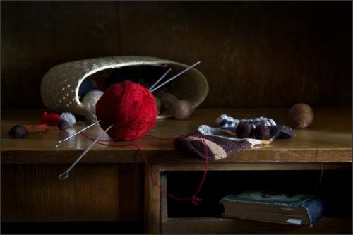 Натюрморт. Фотограф Александр Сенников (110 фото)
