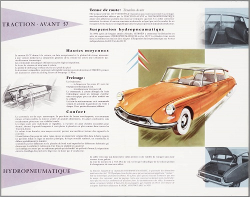 Dutch Automotive History (part 8) Citroen (195 фото)