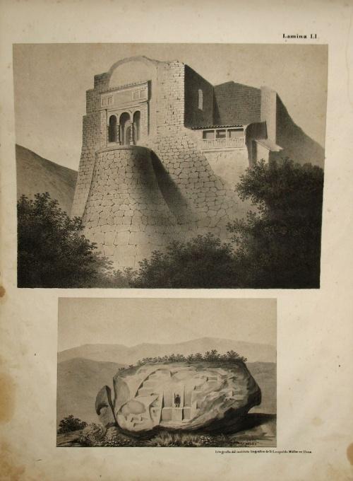 Искусство древнего Перу (Peruvian Antiquities) (62 работ)