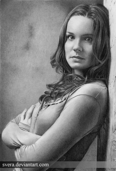 Pаботы Daniela Wolf (30 работ)