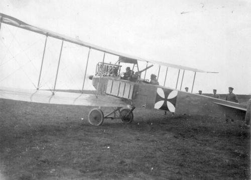 Фото Первой Мировой Войны - Einzelfotos (37 фото)