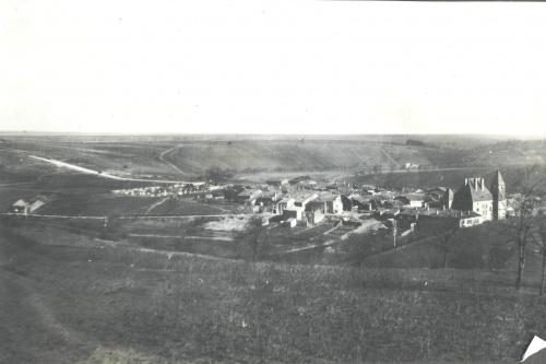 Фото Первой Мировой Войны - Album 17 - Westfront - Feldartillerie-Regiment 46 (174 фото)
