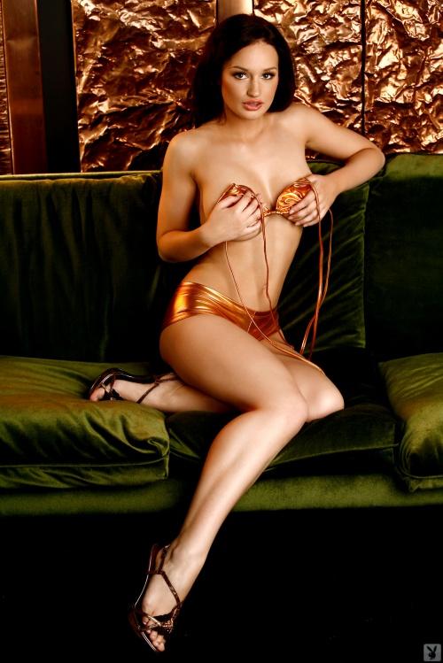 Kitty Lea (39 фото) (эротика)