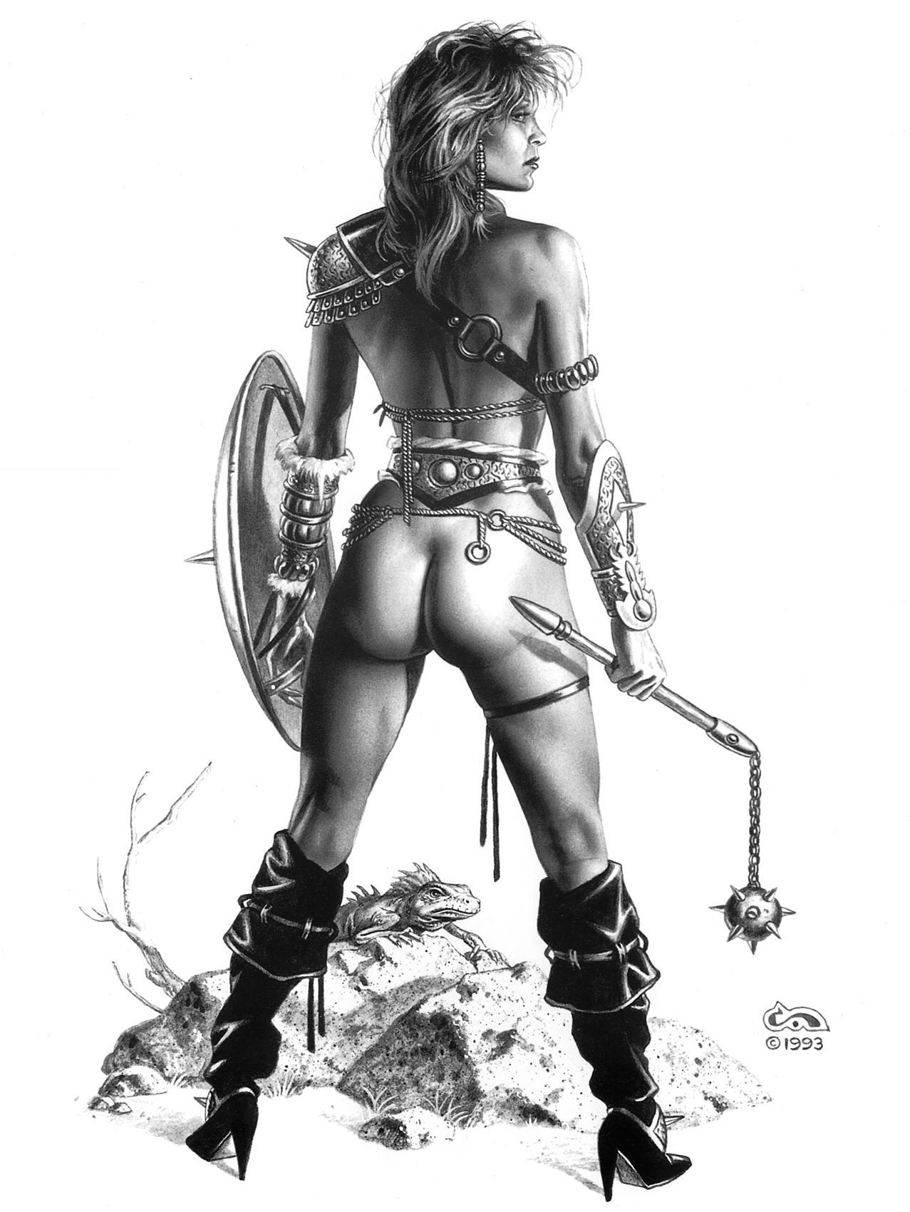 Эротические черно белые рисунки карандашом 19 фотография