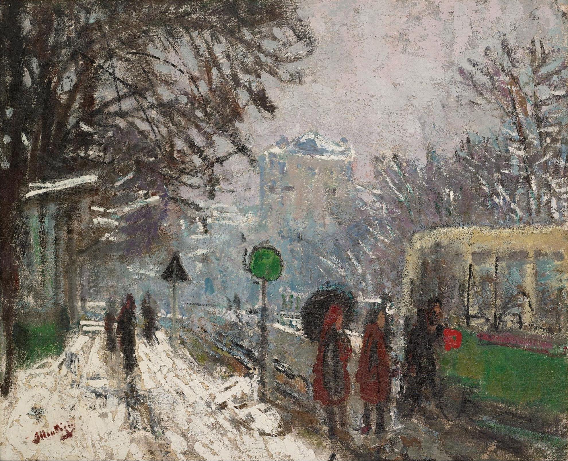 """Картинки по запросу """"pierre eugène montezin rain"""""""