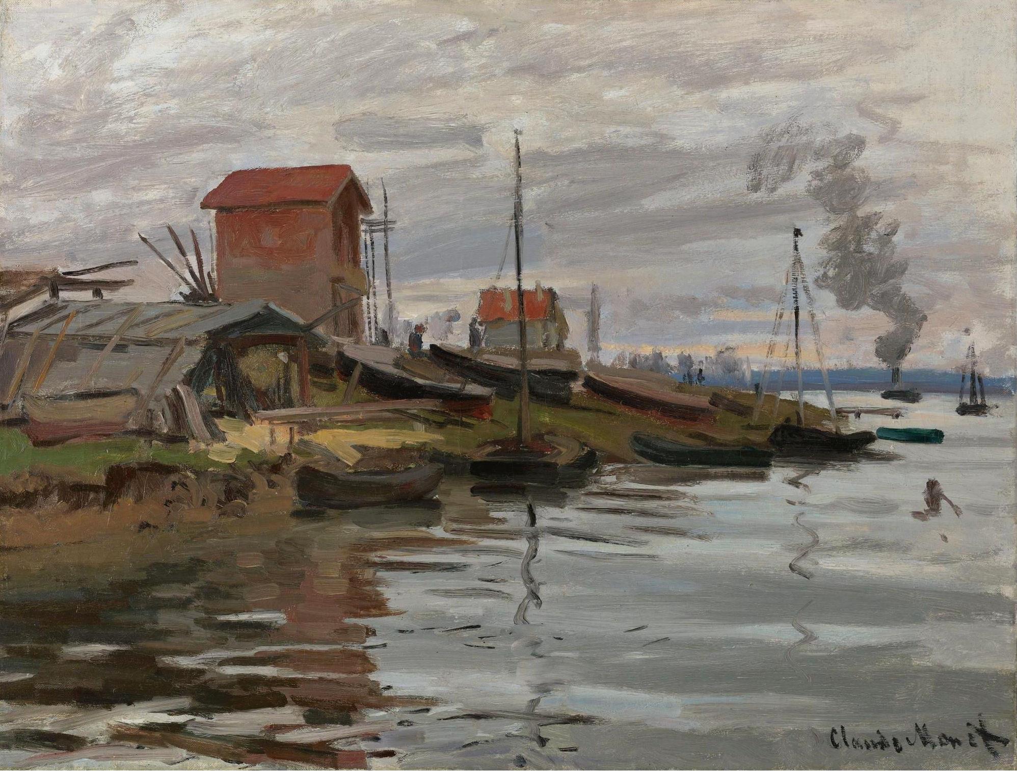 Impressionist / Neoimpressionist Art-Sotheby`s Auction Lots часть №1. (592  работ) (1 часть) » Страница 2 » Картины, художники, фотографы на Nevsepic