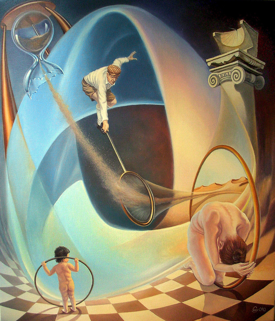 surrealist research paper The surrealists unlocked images of the unconscious exploring worlds of sexuality, desire, and violence iconic art and ideas of dali, magritte, oppenheim.