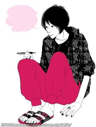 Иллюстратор Dahila (96 работ)
