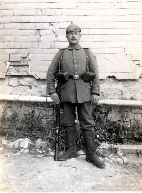 Фотоальбом. Первая Мировая война. Часть 8 (48 фото) (1 часть)