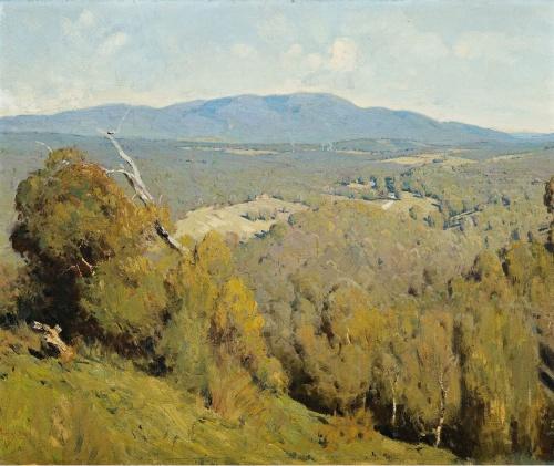 Impressionist / Neoimpressionist Art-Sotheby`s Auction Lots часть №2. (432 работ) (2 часть)