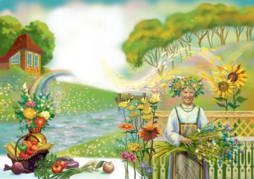 Иллюстратор Татьяна Давыдова (158 работ)