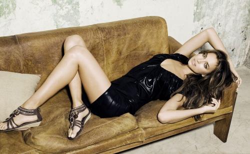 Irina Shayk - Xti Photoshoot (35 фото)