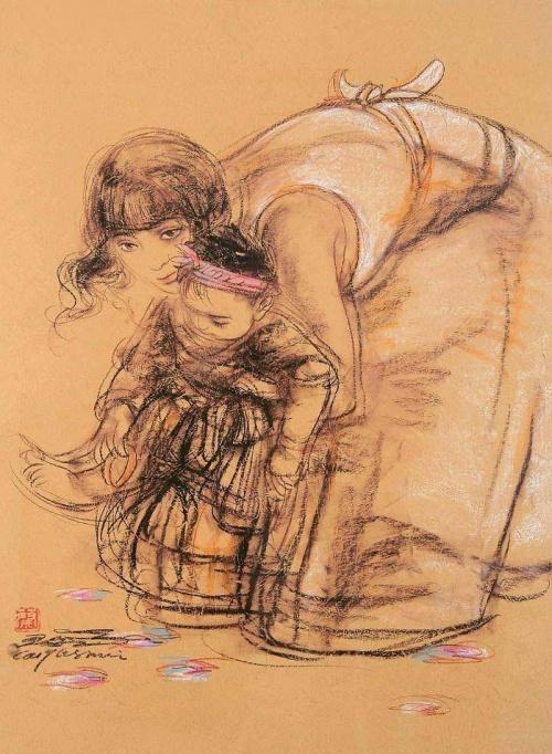 Художник Cai Yushui (31 работ)