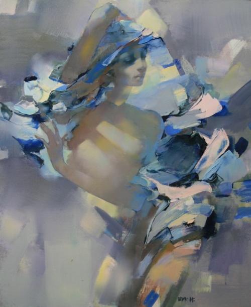 Художники Валерий и Инна Цукахины (48 работ)