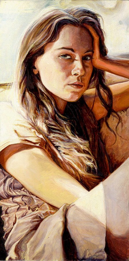 Рисунки Amanda BESL (83 работ)
