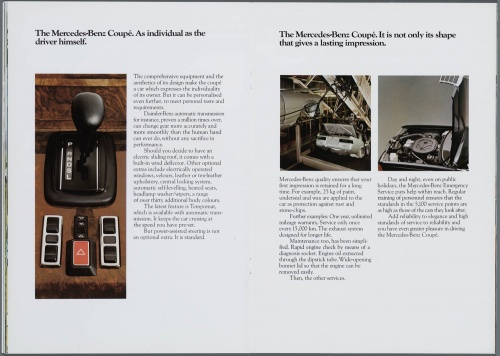 Dutch Automotive History (part 12) Mercedes-Benz (412 фото)