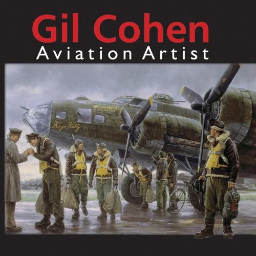 Художник - иллюстратор Gil Cohen (90 работ)