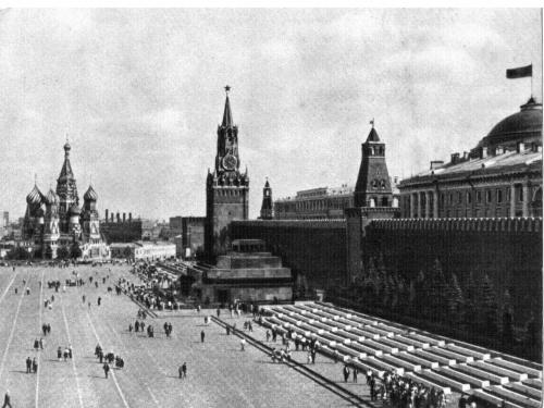 Московский Кремль (17 фото)