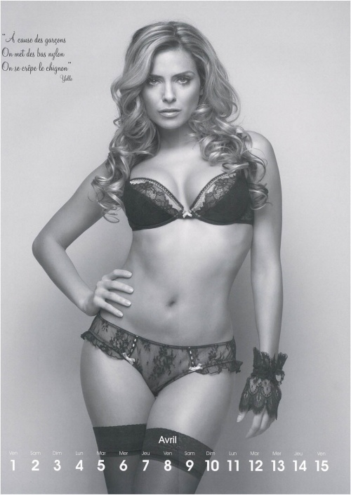 Clara Morgane (41 фото) (эротика)