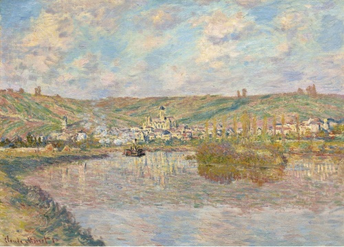 Impressionist / Neoimpressionist Art-Sotheby`s Auction Lots часть №1. (592 работ) (1 часть)