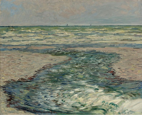 Impressionist / Neoimpressionist Art-Sotheby`s Auction Lots часть №1. (592 работ) (1 часть)