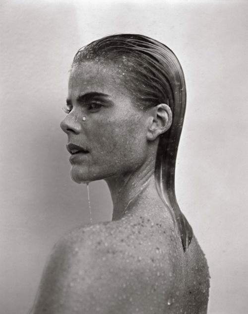 Фотограф Michel Comte. Новые работы (151 фото)