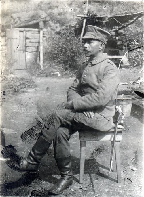 Фотоальбом. Первая Мировая война. Часть 10 (52 фото) (2 часть)