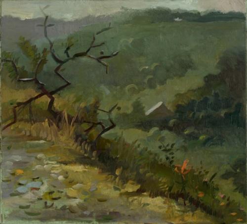 Artworks by Lisa Yuskavage (193 работ)