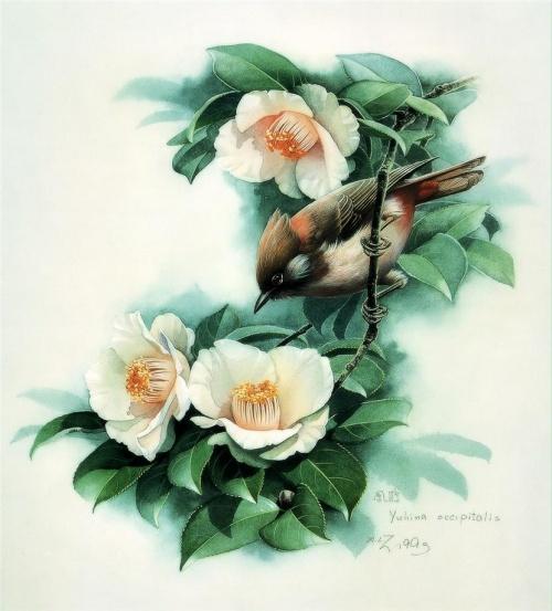 Художник Zeng Xiao Lian (142 работ)