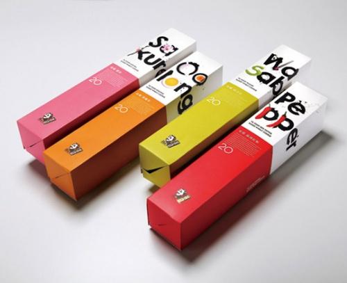 Упаковка 2011 (304 фото)