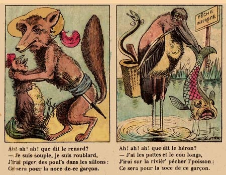 Эпинальская картинка | XIX-XXe | Images d'Epinal (123 работ)
