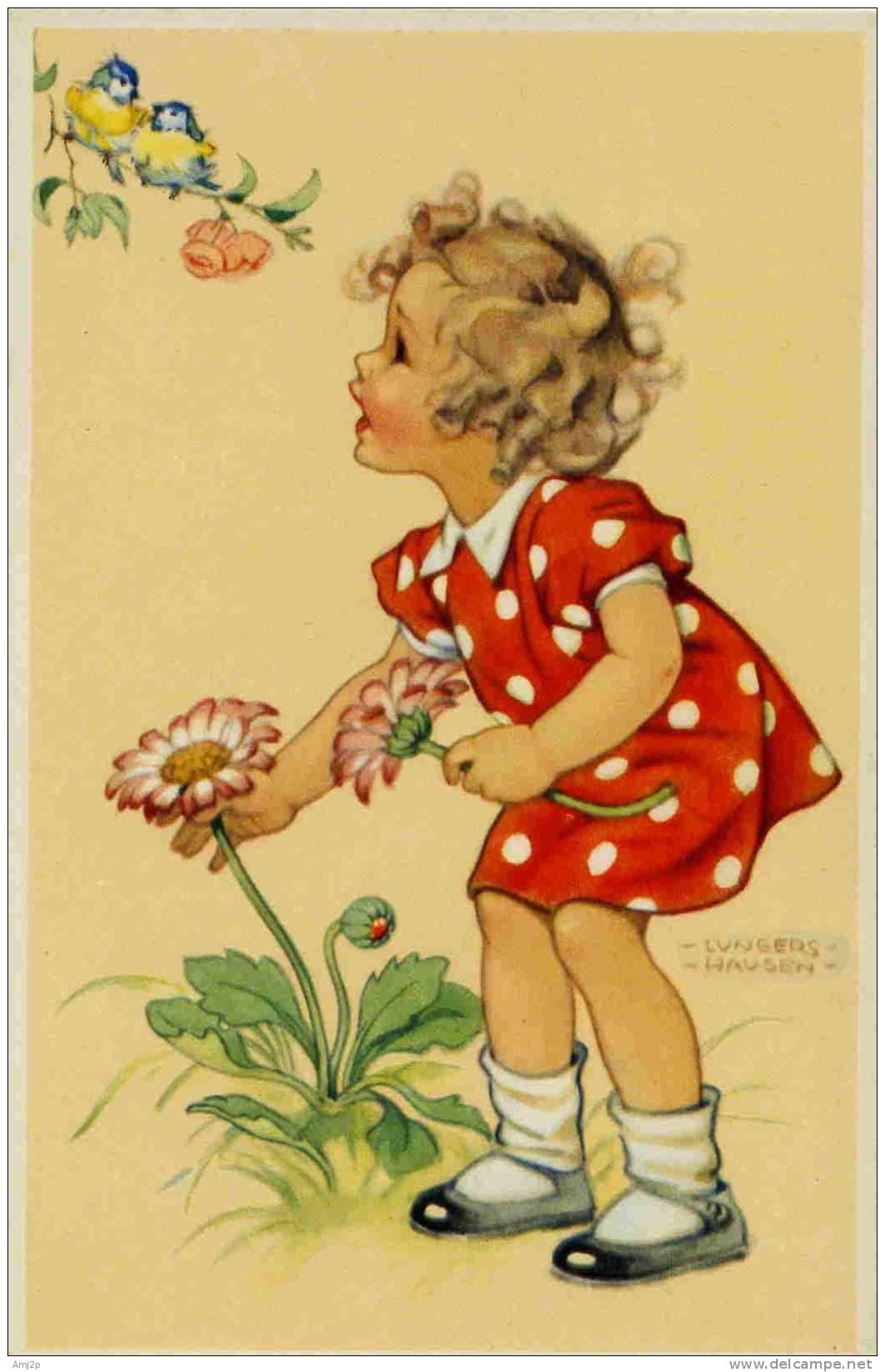 Картинки на ретро открытках 120